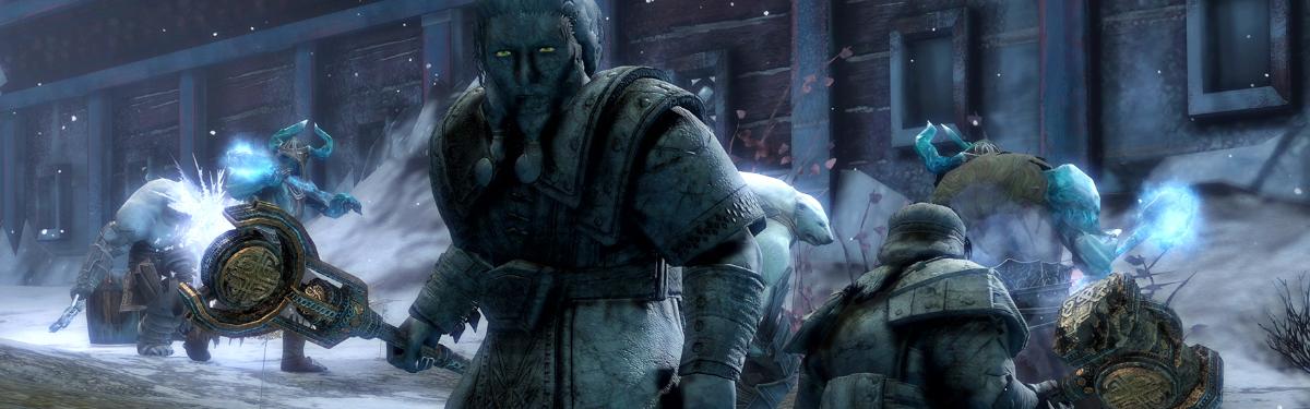 Guild Wars 2 — Финал ледяной саги продолжится 19 января