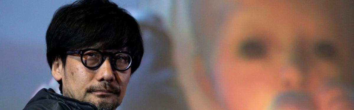 Хидэо Кодзима хочет встретиться с Илоном Маском