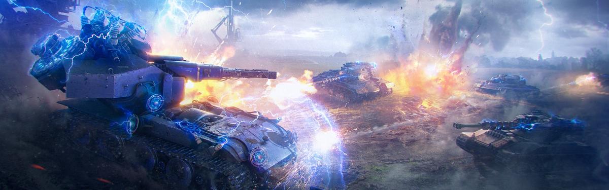 """Видеообзор """"Возвращения Ваффентрагера"""" в World of Tanks"""