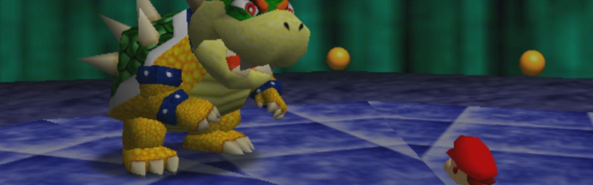 Картридж с Super Mario 64 продали за $1,5 миллиона. Таких дорогих игр мир еще не видывал