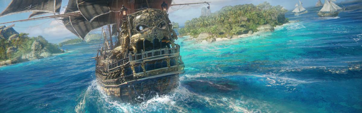 Skull & Bones - Процесс разработки перезапущен. Игра превратится в сервис