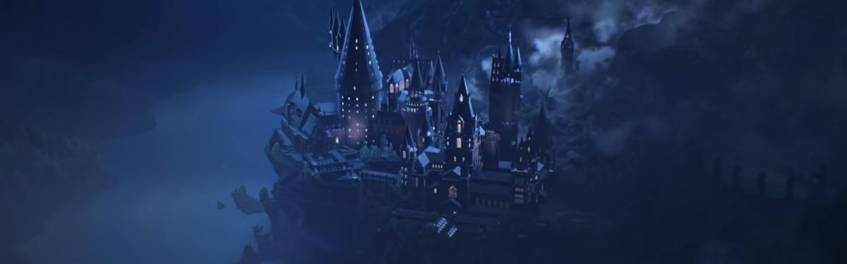 Hogwarts Legacy - Все, что на данный момент известно об игре