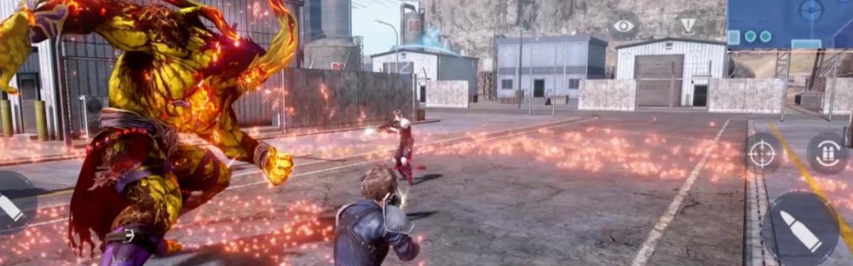 Final Fantasy VII: The First Soldier - Разработчики приглашают игроков принять участие в грядущем ЗБТ