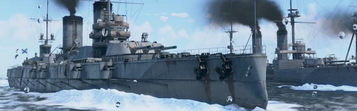 War Thunder - Обновление флота и новые ангары