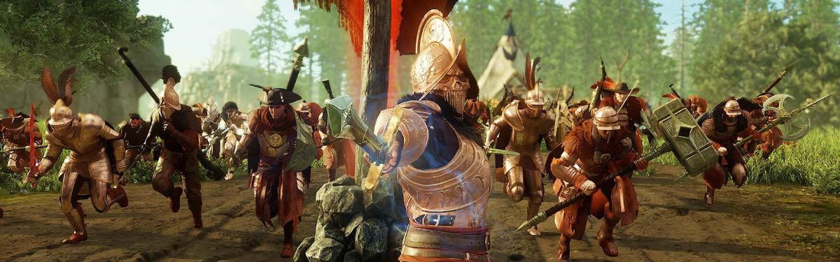 Новости MMORPG: дата ОБТ New World, как начать играть в BnS 2, большое обновление в Crowfall