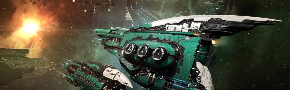 EVE Online — Разработчики о будущем игры, турнирах, новом шутере, русскоязычных игроках и многом другом