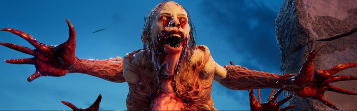 Состоялся релиз кооперативного зомби-шутера Back 4 Blood на ПК и консолях
