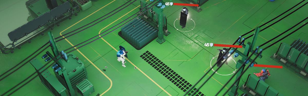 В новом сюжетном трейлере по Synthetik 2 сообщается о переносе выхода игры в раннем доступе