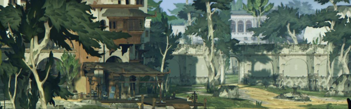 Разработчики Book of Travels объясняет задержку релиза игры «нечестивым трио» багов
