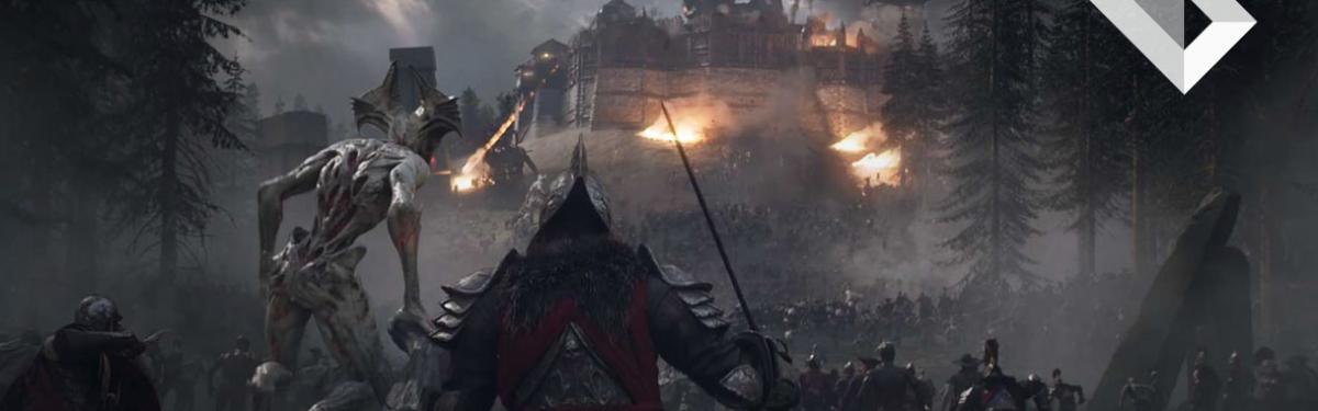 [Видео] MMORPG New World — игру опять перенесли, точные даты ЗБТ и ОБТ, новый контент