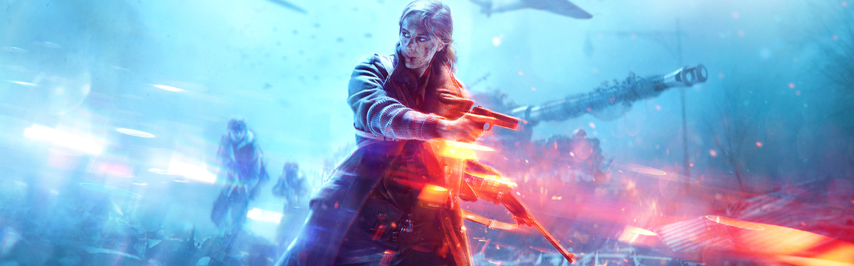 Подписчики Amazon Prime Gaming могут бесплатно забрать Battlefield 1