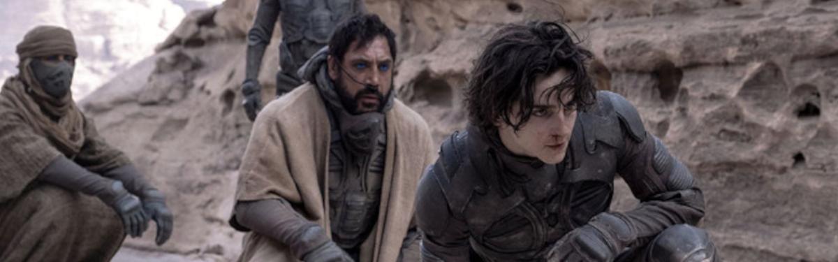 Сиквелу «Дюны» быть: фильм покажут 30 октября 2023 года