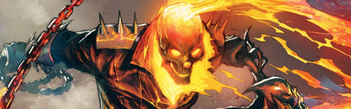 Marvel объявляет 2022 год годом возмездия