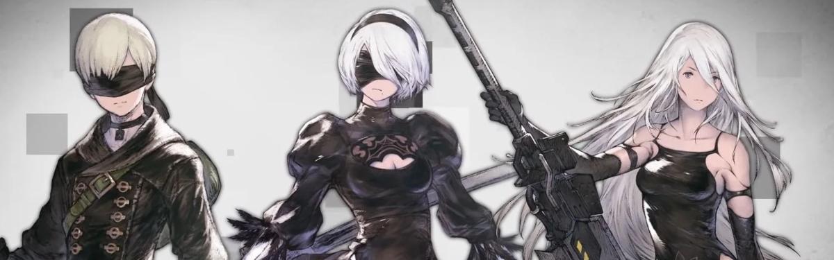 NieR: Re[in]carnation - Глобальный релиз RPG будет сопровождаться коллаборацией с NieR: Automata