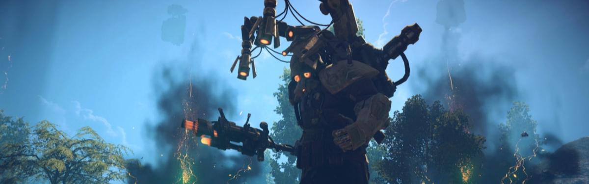 [Видео] MMORPG Elyon — игра не выйдет в СНГ?