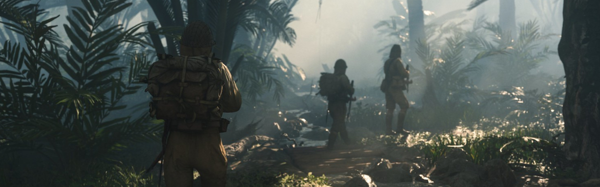 В новых трейлерах Call of Duty: Vanguard рассказывается история четырех героев