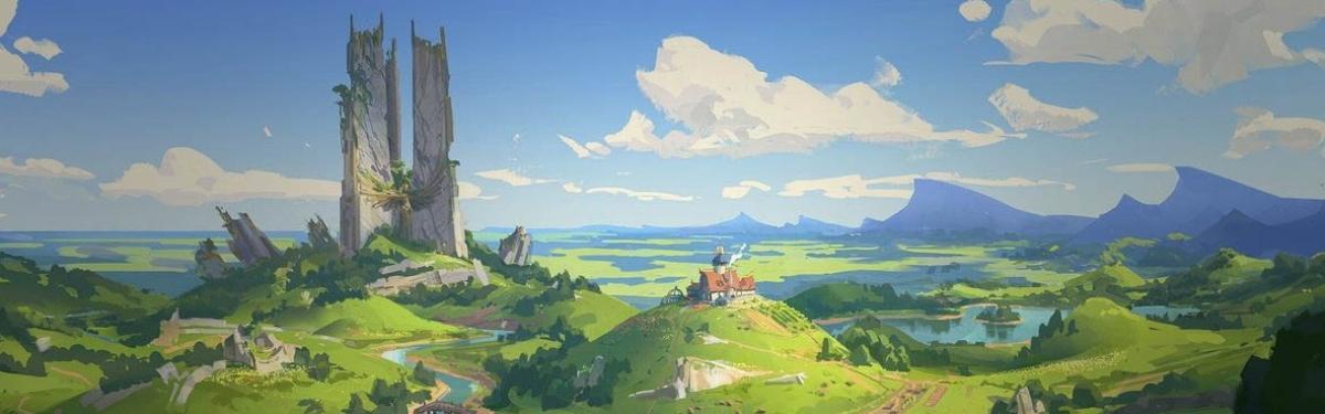 Новости MMORPG: пре-альфа Palia, западные ценности в Lost Ark, дата релиза Swords of Legends Online