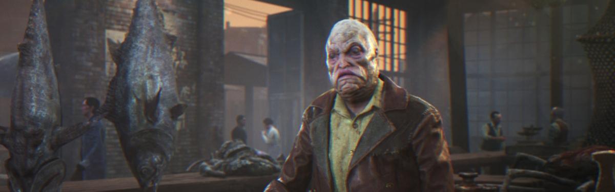 Frogwares обвинила Nacon в выпуске пиратской версии The Sinking City в Steam