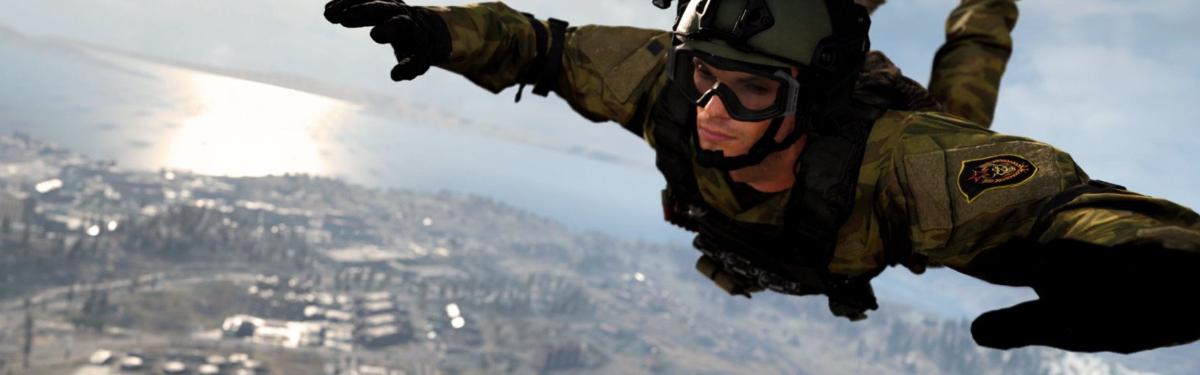 Call of Duty обзаведется античитом Ricochet — Сканирование на уровне ядра ОС