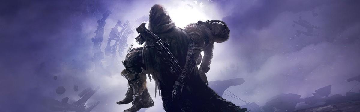 Стрим Destiny 2: Forsaken с Тапиком