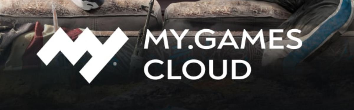 Каталог игр MY.GAMES Cloud стал доступен через экосистему VK