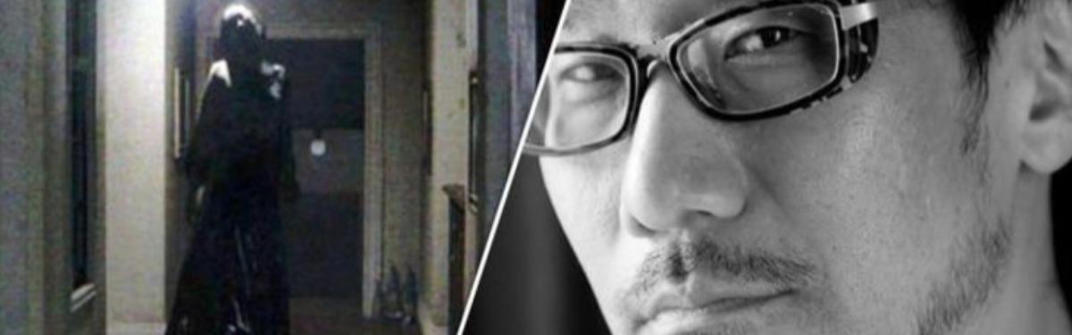 [Слухи] Кодзима делает новую Silent Hill на деньги Sony