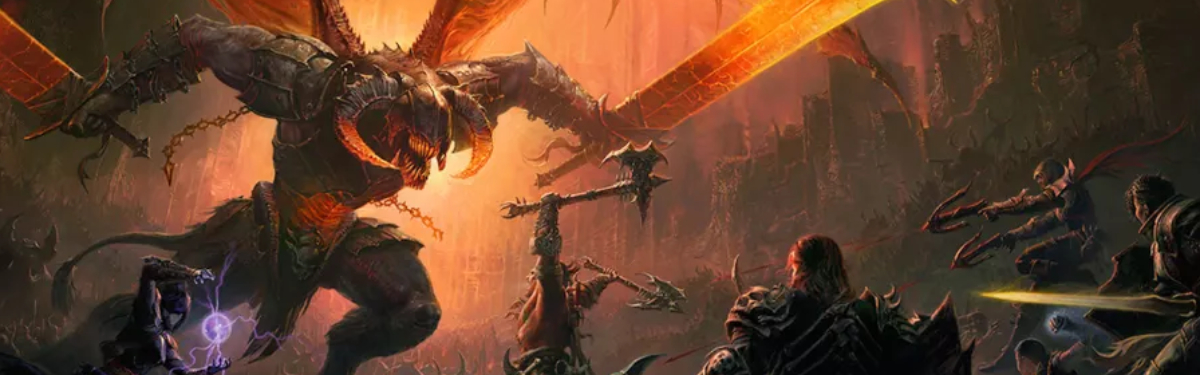 Diablo Immortal - Релиз состоится в течение 2021 года