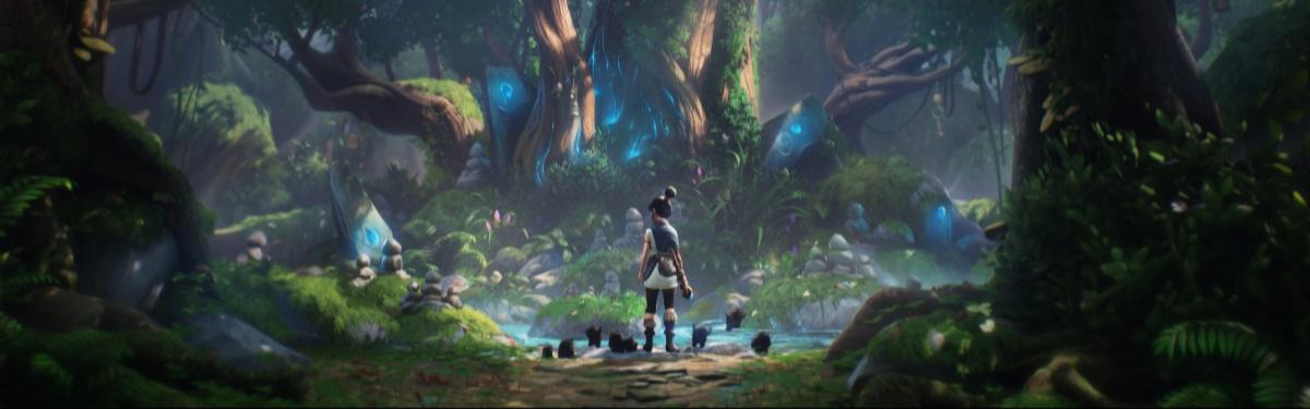 """Разработчик Kena: Bridge of Spirits """"рассмотрит"""" релиз игры на другие платформы"""