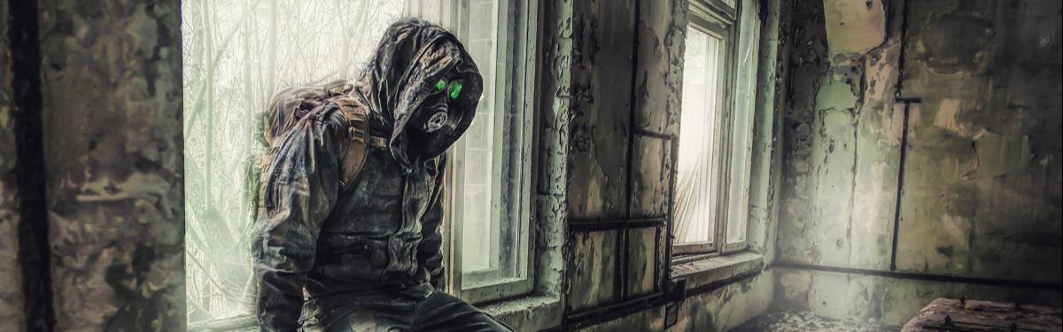 Chernobylite — Сюжетный трейлер о главном герое по имени Игорь