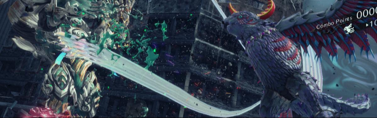 Геймдиректор Bayonetta 3 поделился деталями об экшене и новой технике призыва