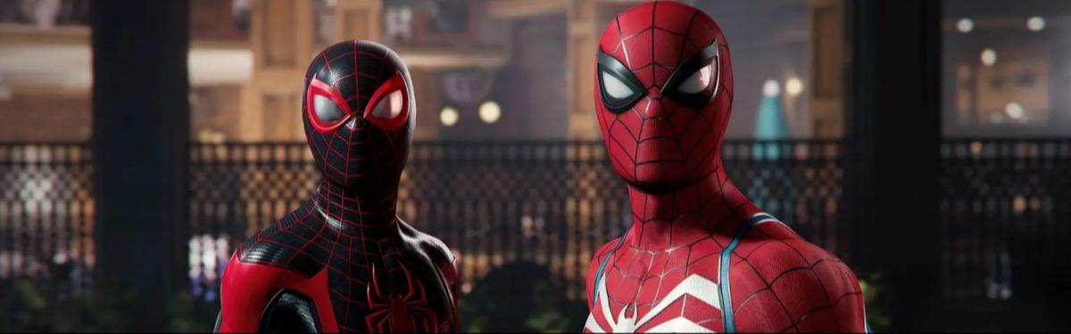 """Marvel's Spider-Man 2 будет """"немного мрачнее"""" своих предшественников"""
