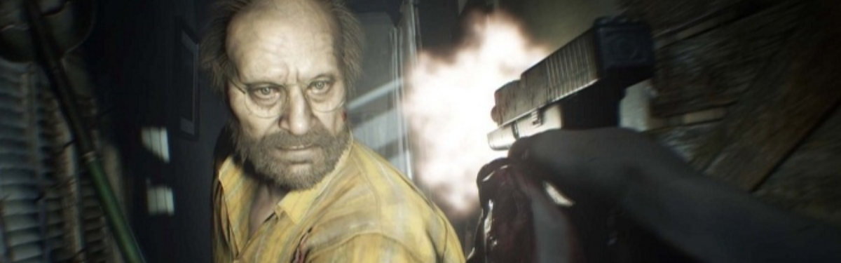 Продажи Resident Evil 7 превысили 10 миллионов копий по всему миру