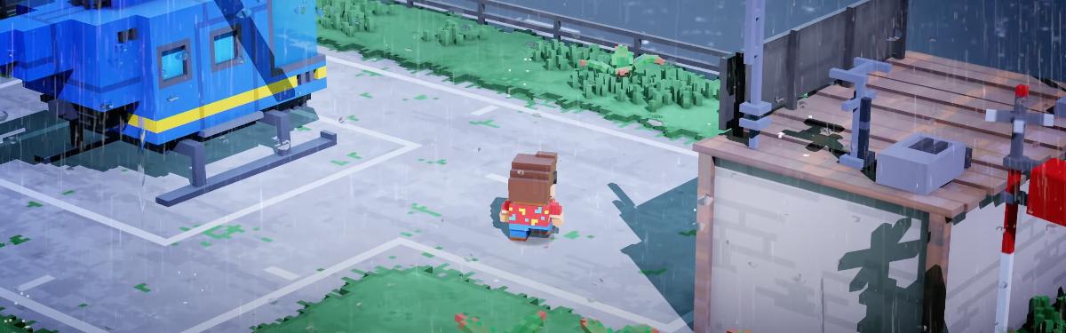 The Touryst стала первой 8K60FPS-игрой на PS5