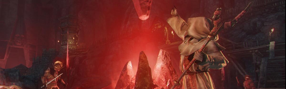 [Видео] MMORPG New World — лучшие билды
