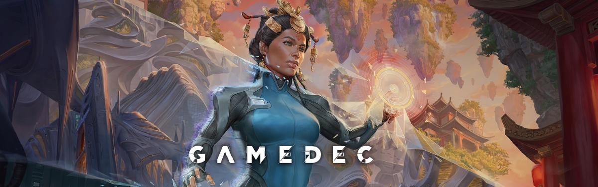Обзор Gamedec - как Польша вновь в киберпанк собиралась