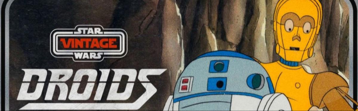 Hasbro выпустит новые версии редких фигурок из «Звездных войн» в честь 50-летия Lucasfilm