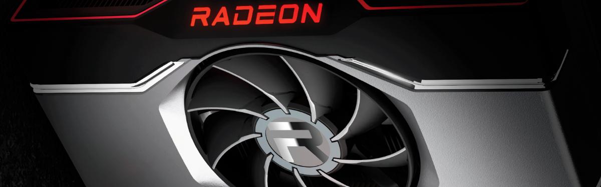 [Утечка] Обзоры на AMD RX 6600 (без XT) будут опубликованы 13 октября