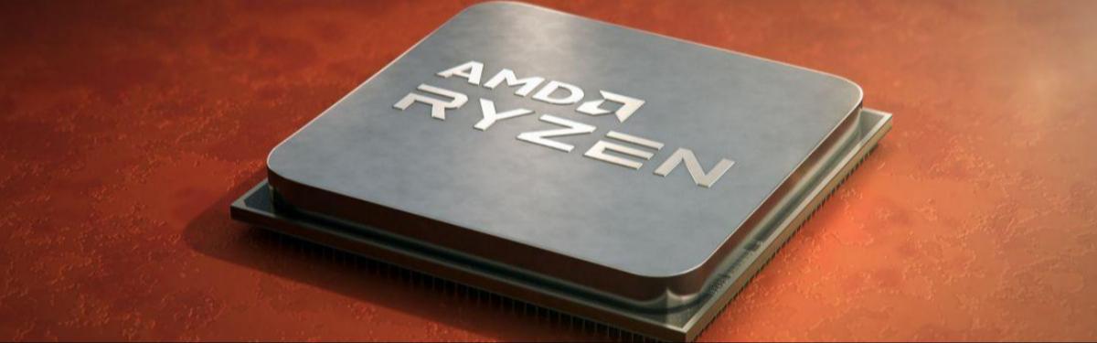 [Слухи] AMD Ryzen на Zen 4 добавят еще 20% IPC к предыдущему поколению процессоров