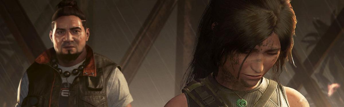 Без Denuvo в Shadow of the Tomb Raider значительно улучшилась производительность