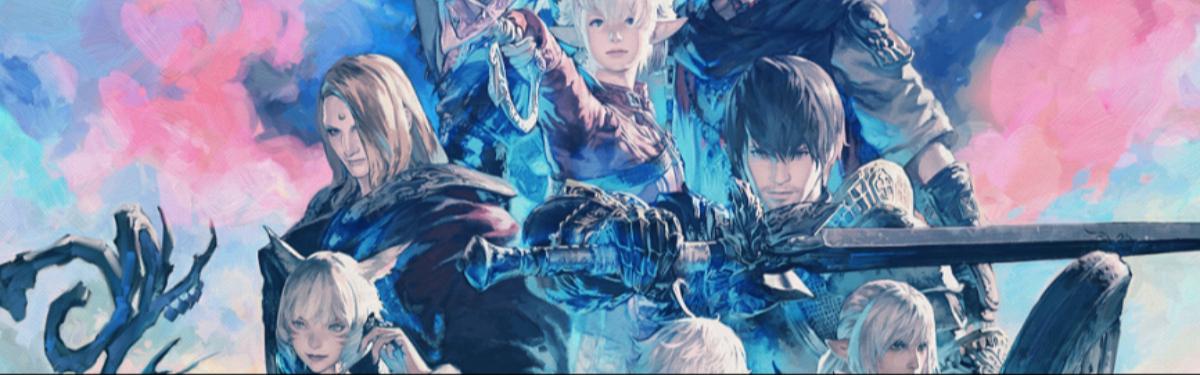 Свежие подробности Final Fantasy XIV Endwalker