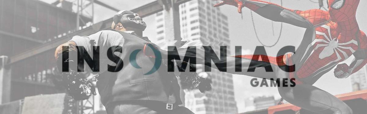 [gamescom 2019]  Sony купила студию Insomniac Games, комментарии от Шона Лейдена