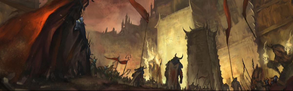 Спамеры-расисты пытались сорвать осенний альфа-тест MMORPG Fractured