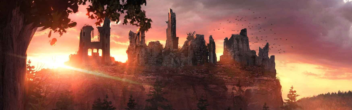 [Видео] Новая MMORPG Embers Adrift — олдскульная MMORPG с проблемами