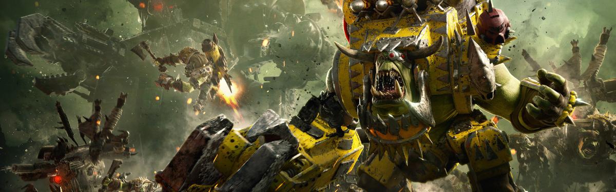 [Халява] Комплект игр по Warhammer от Humble Bundle от ₽50