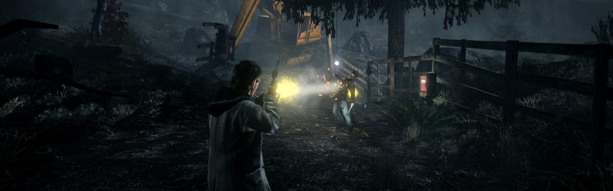 Бразильский классификационный орган дал рейтинг Alan Wake Remastered на Switch