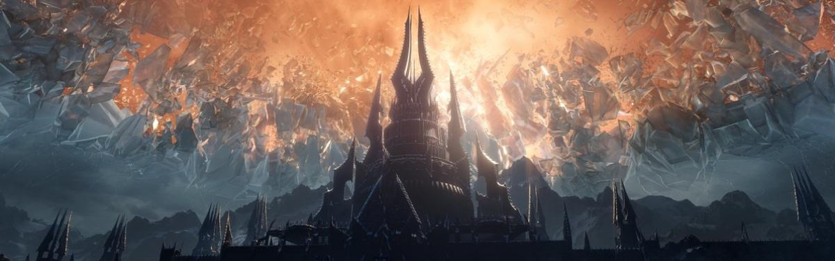 [Видео] Летёха — вся правда про World of Warcraft