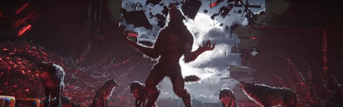 [gamescom 2020] Werewolf: The Apocalypse – Earthblood — Любовь и ненависть в кинематографическом трейлере
