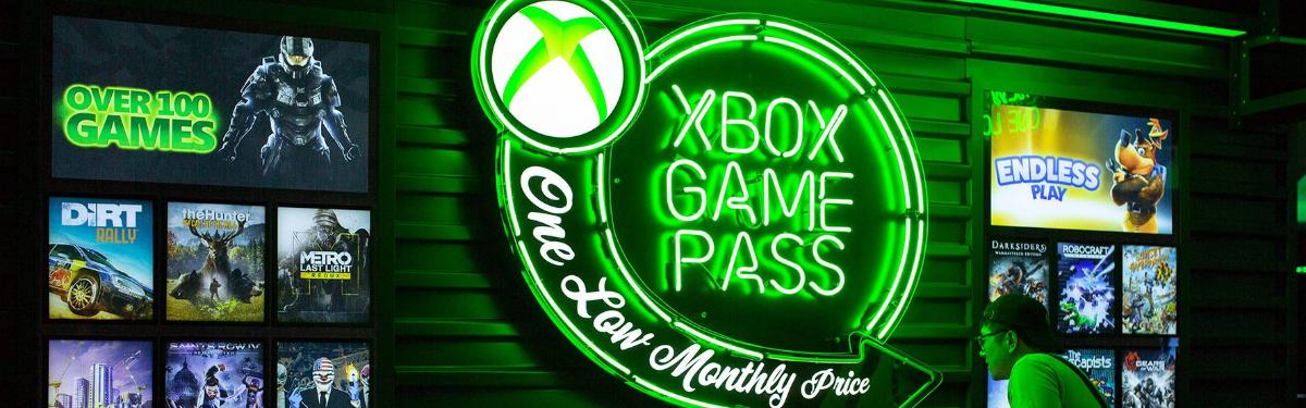 Анонсированы списки игр, которые появятся в сервисе Xbox Game Pass и покинут его в сентябре