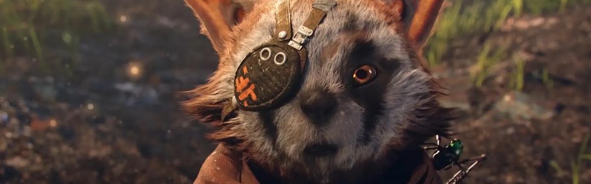 [Слухи] Biomutant - Релиз RPG может состояться до конца марта этого года