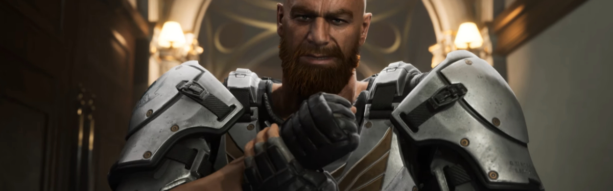 Rogue Company - Новым агентом стал шотландец Мак. Стартовал второй сезон